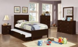 Ashton Collection 400771T Youth Bedroom Set