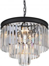 Piper by Acme 40102 Chandelier