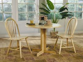 La Playa Collection 4137 Country Dining Table Set