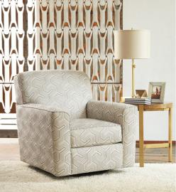 Daylon 4230444 by Ashley Swivel Accent Chair