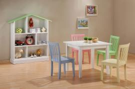Casey Collection 460235 Youth Table Set