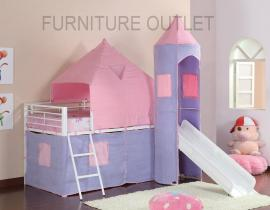 Castle Collection 460279 Play Bed