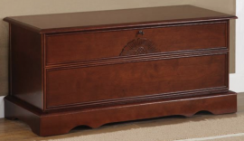 Warm Brown Cedar Chest 4694 by Coaster