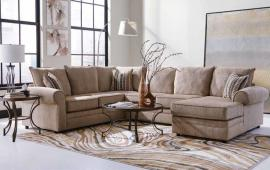 Fairhaven Collection 501149 Sectional Sofa