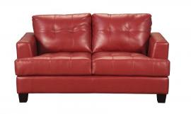 Samuel Collection 501832 Loveseat