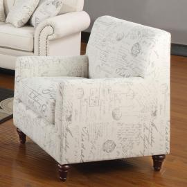 Norah Collection 502513 Chair