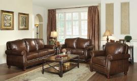 Montbrook Collection 503981 Sofa & Loveseat Set