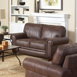 Bentley Collection 504202 Loveseat