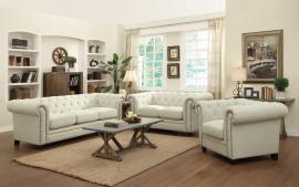 Roy Collection 504554 Sofa & Loveseat Set