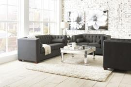 Cairns Collection 504901 Sofa & Loveseat Set