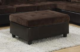 Mallory Collection 505646 Ottoman