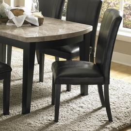 Cristo by Homelegance Dining Side Chair 5070S Set of 2
