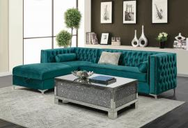 Bellaire Collection 508380 Sectional Sofa