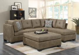 Darie Collection 508528 Sectional Sofa