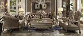 Dresden Collection 52090 Sofa & Loveseat Set
