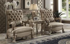 Dresden Collection 52092 Accent Chair