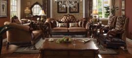 Dresden Collection 52095 Sofa & Loveseat Set