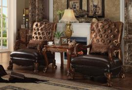 Dresden Collection 52097 Accent Chair