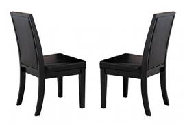 Cicero by Homelegance Dining Side Chair 5235S Set of 2