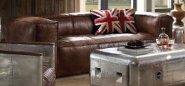 Brancaster Collection 53545 Sofa