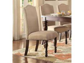 Benwick by Homelegance 5425S Dining Side Chair Set of 2