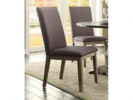 Anna Claire by Homelegance 5428-S1 Dining Side Chair Set of 2