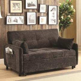 Holly Collection 551075 Pull Out Futon