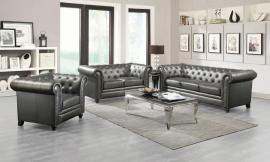 Roy Collection 551091 Sofa & Loveseat Set