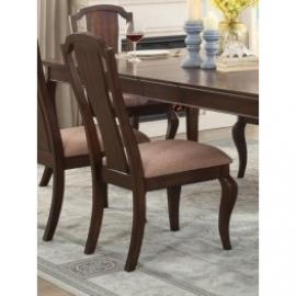 Coleraine by Homelegance 5536S Dining Side Chair Set of 2