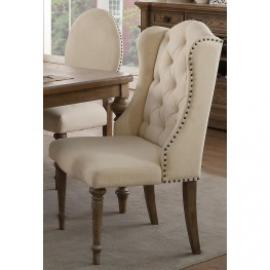 Avignon by Homelegance 5545A Dining Arm Chair Set of 2