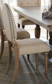 Avignon by Homelegance 5545S Dining Side Chair Set of 2