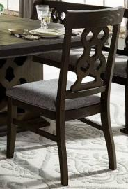 Arasina by Homelegance 5559NS Dining Side Chair Set of 2