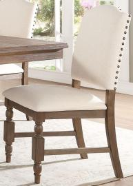 Chartreaux by Homelegance 5589S Dining Side Chair Set of 2