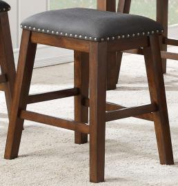 Brindle by Homelegance Counter Height Stool 5604-24 Set of 2