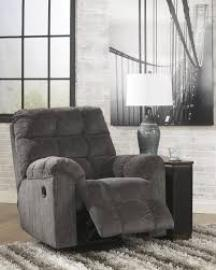 Acieona-Slate Collection 58300 Recliner