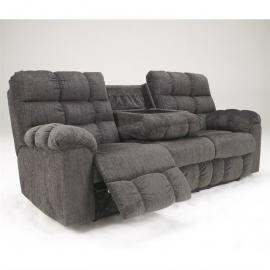 Acieona-Slate Collection 58300 Reclining Sofa