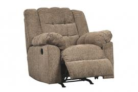 Workhorse-Cocoa Collection 58401 Rocker Recliner