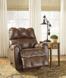Ashley - Denaraw - Canyon 59502 - Rocker Recliner
