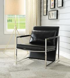 Rafael by Acme 59778 Accent Chair
