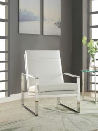 Rafael by Acme 59782 Accent Chair