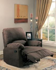 Lakelyn Collection 600266 Recliner