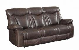 Zimmerman Collection 601711P Power Reclining Sofa