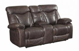 Zimmerman Collection 601712P Power Reclining Loveseat