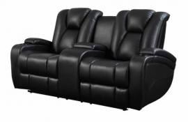 Stark Collection 601742P Power Reclining Loveseat