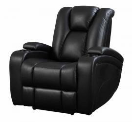 Stark Collection 601743P Power Recliner