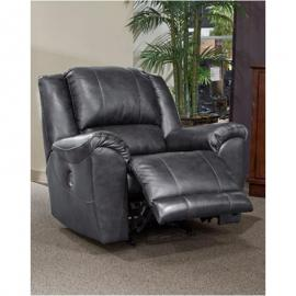 Persiphone-Charcoal Collection 60701 Recliner