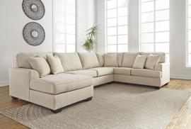 Brioni Nuvella 62305-16 by Ashley Sectional Sofa