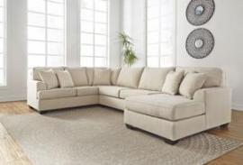 Brioni Nuvella 62305-17 by Ashley Sectional Sofa