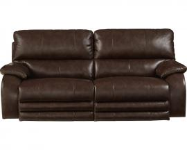 Sheridan Java Collection 427 by Catnapper Lay Flat Power Reclining Sofa