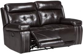Graford Collection 64702-14 Power Reclining Loveseat